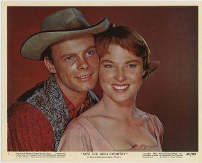 Jízda vysočinou (1962)