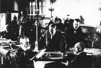 Deset dnů, které otřásly světem (1927)