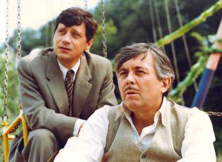 Andělské oči (1994)