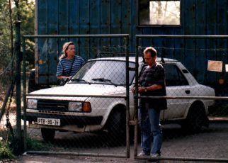 Vlci ve městě (2000) [TV film]