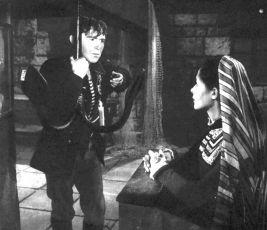 Hlídač (1970)