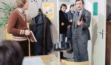 Malý pitaval z velkého města (1982) [TV seriál]