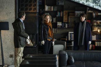 Im Schatten der Angst (2019) [TV film]