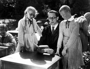 Na sluneční straně (1933)