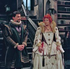 Královnina smečka psů (1994) [TV inscenace]