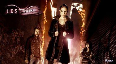 Dívka odjinud (2010) [TV seriál]