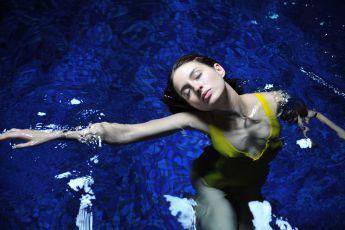 Potápění (2017)