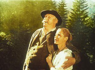 Věčně zpívají lesy (1959)