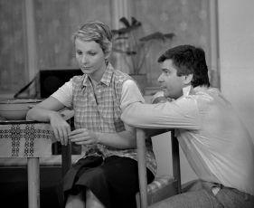Dneska vaříš ty, miláčku (1981) [TV epizoda]