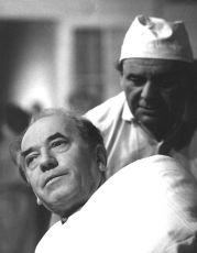 Směšný pán (1969)