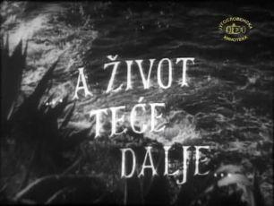 ...a život jde dál... (1935)