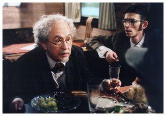 Léčba neklidem (2004) [TV hra]
