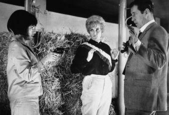 Das siebente Opfer (1964)