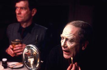 Garderobiér (1983)