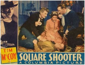 Square Shooter (1935)