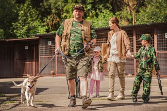 Gump - pes, který naučil lidi žít (2020)