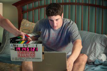 Prci, prci, prcičky: Školní sraz (2012)