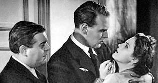 Kdo líbá Madeleinu? (1939)