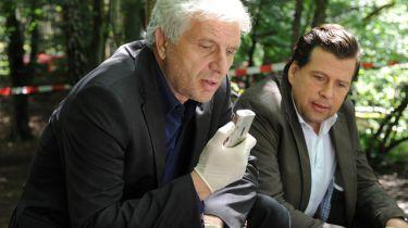 Místo činu: Mnichov - Hluboký spánek (2012) [TV epizoda]
