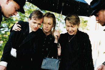 Vladimír Škultéty, Monika Hilmerová a Daniela Kolářová