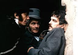 Dobrodružství kriminalistiky (1989) [TV seriál]