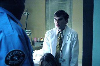 Parasomnie (2008)