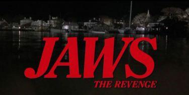 Čelisti 4: Pomsta (1987)