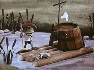 Časy s kukuškoj (1973)
