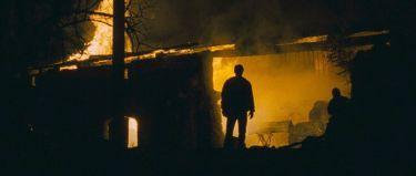 Poslední zima (2011) [DVD kinodistribuce]