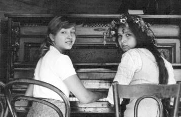Když skončilo dětství (1974)