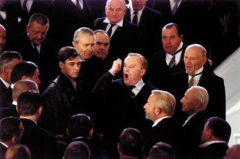 Předjaří (2001)