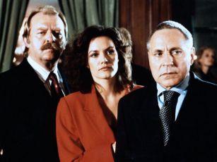 Místo činu: Schimanski - Případ Schimanski (1991) [TV epizoda]