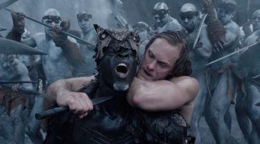 Legenda o Tarzanovi (2016)