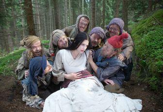 Sněhurka (2009) [TV film]