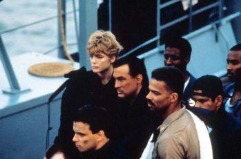 Přepadení v Pacifiku (1992)