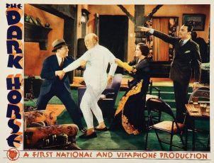 The Dark Horse (1932)