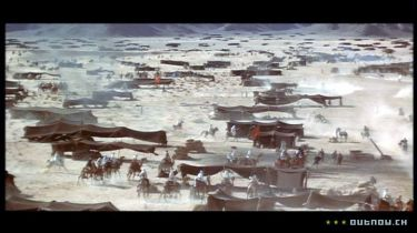 Lawrence z Arábie (1962)