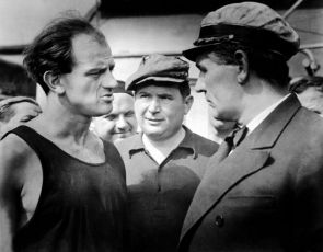 Plavci na Dunaji (1940)