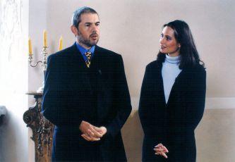 O poklad Anežky České (1993) [TV pořad]