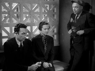Byl jsem lynčován (1936)
