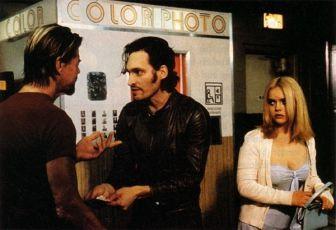 Osudová sázka (1998)