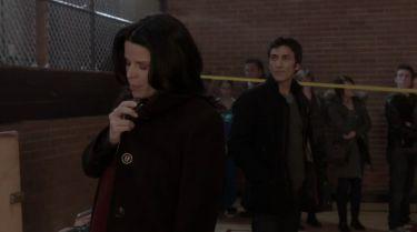Slib mlčení (2013) [TV film]