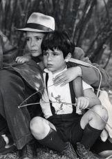Plesové housle (1974)