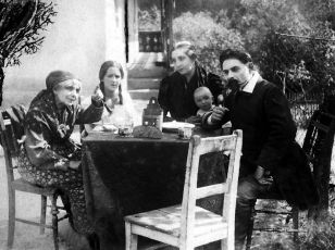 Babička (1921)