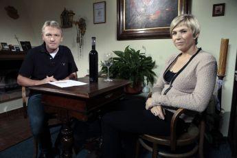 Uchem jehly (2011) [TV pořad]