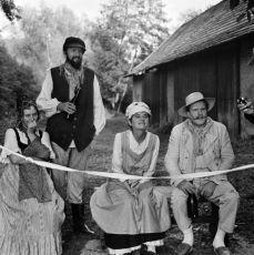 Tělocvik (1972) [TV epizoda]