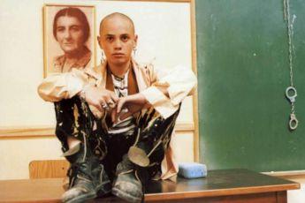 Svatá Klára (1995)