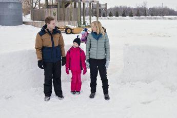 Amazing Winter Romance (2020) [TV film]