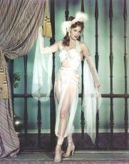 Yankee Pasha (1954)