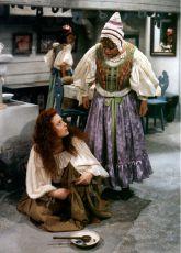 Markéta Hrubešová a Gabriela Wilhelmová